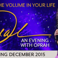 AN EVENING WITH OPRAH, PRESENTED BY SWISSE